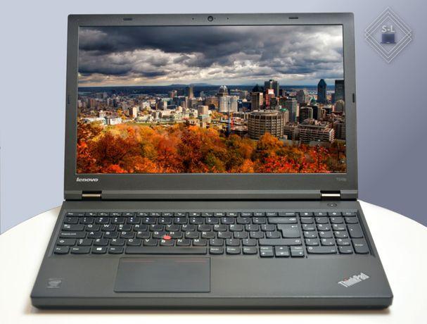 Lenovo ThinkPad T540p i7-4810QM 8GB 256GB SSD Intel Win 10 FHD