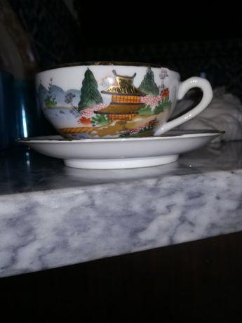 Chávena chinesa