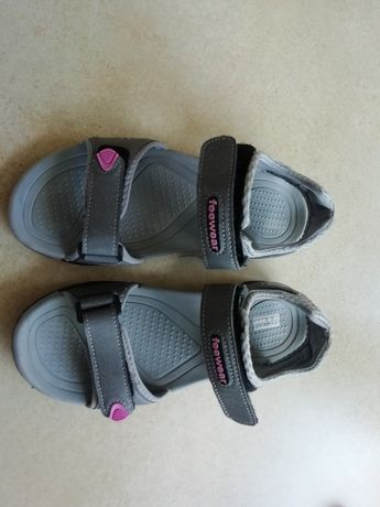Sandały feewear