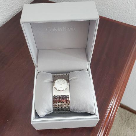 Relógio Calvin Klein Grid