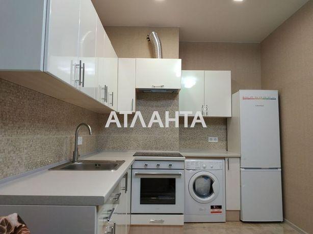 1-комнатная квартира в ЖК 45 Жемчужине на Каманина/ Аркадия/ Фонтан