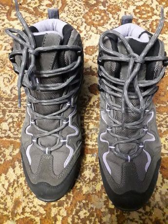 Женские ботинки Jack Wolskin