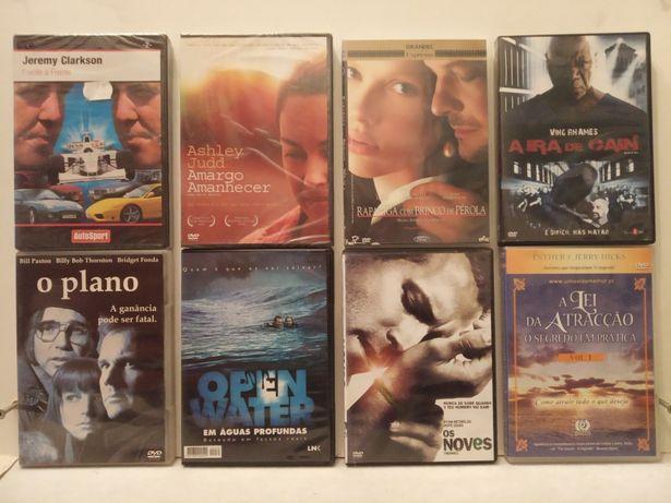 DVD's + DVD's + DVD's. (baratissimos) lote 2