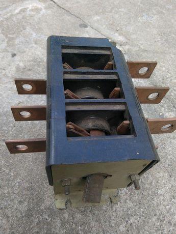 Рубильник перекидний ВР 32-35 В (СРСР) новий