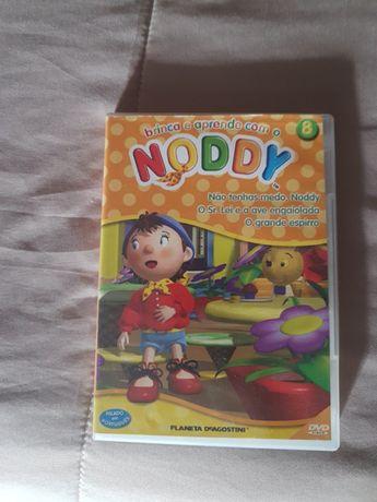 """DVD """"Noddy"""""""
