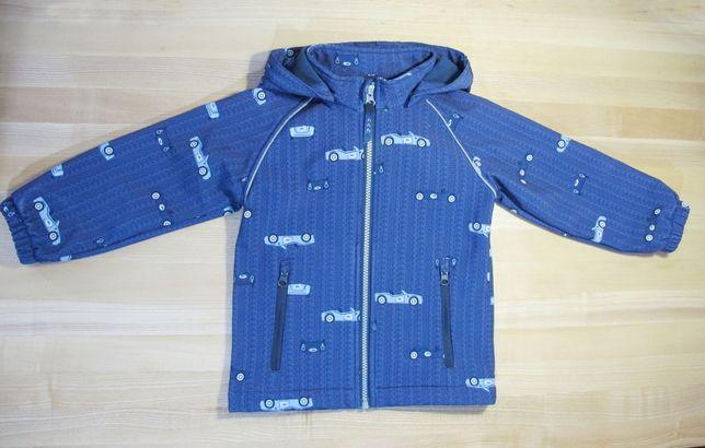 Куртка детская NAME IT размер 92-98