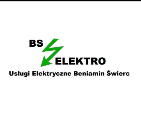 Elektryk - BS ELEKTRO Usługi elektryczne