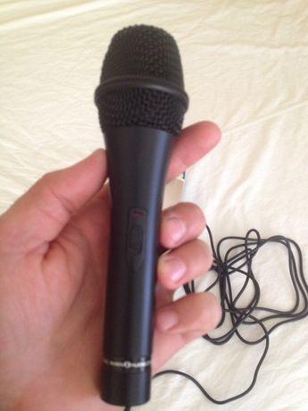 Продам динамический микрофон
