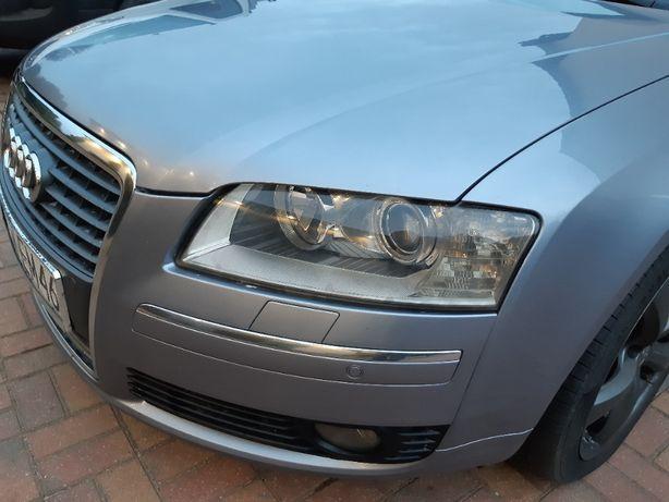 Audi A8 d3 3.0 TDI