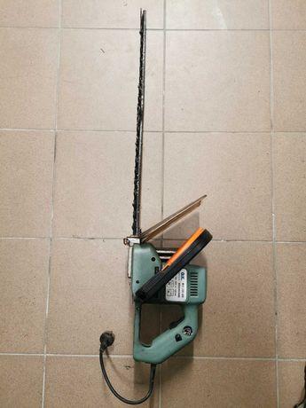 Nożyce do płotu elektryczne 60 cm