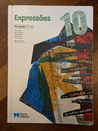 Expressões 10 - português