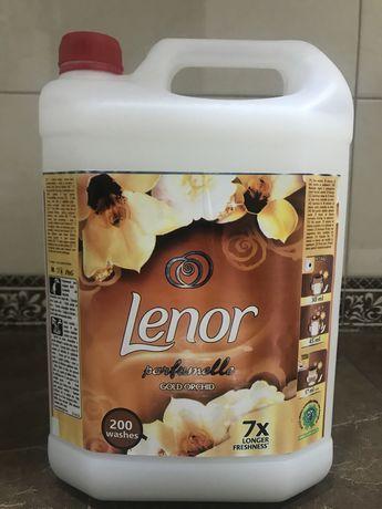 Кондиционер ленор Lenor, 5 литров
