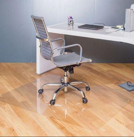 Коврик-подложка износостойкий, защитный в офис под мебель