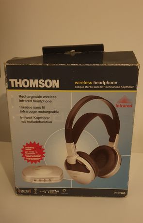 Phones Thomson Wireless NOVOS