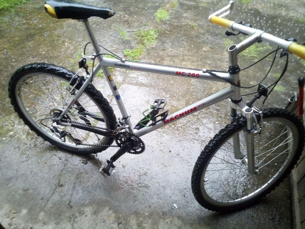"Rower górski MAGNUM 26"""