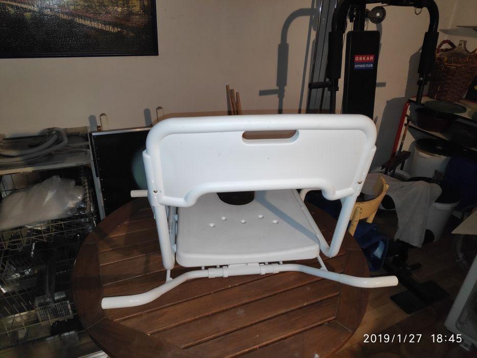 Siedzenie na wanne nowe Strzegom - image 1
