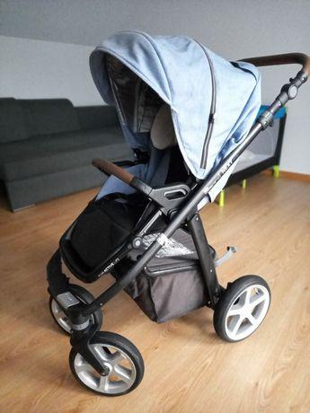 Espiro Next Avenue wielofunkcyjny wózek 2w1