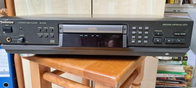 1 wlasciciel! Doskonały Odtwarzacz CD SL-PG5 Technics