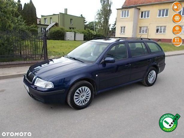 Škoda Octavia Opłacona Zdrowa Zadbana Serwisowana Bogato Wyposażona 100 Aut na Placu
