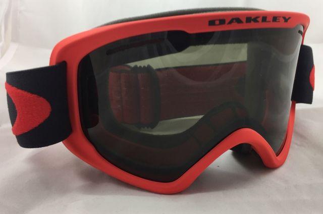 Gogle narciarskie OAKLEY O Frame 2.0 XM OO7066-42 ' NOWE