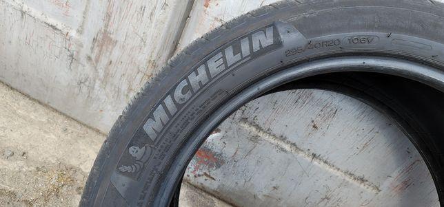 Michelin latitude tour hp r20 295 40