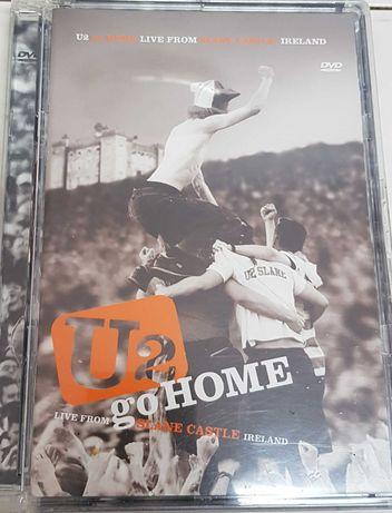U2 - Go Home