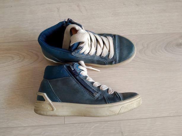 Półbuty sneakersy botki ECCO rozm. 29