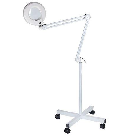 Lampa lupa do celów kosmetycznych LED 22W, 5 dpi