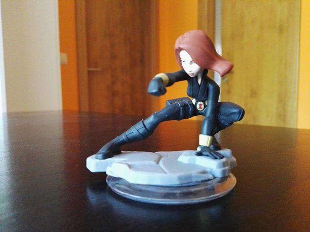 Viúva Negra : Figuras Disney Infinity 2.0