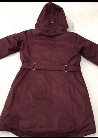 Женская куртка-парка зимняя Columbia