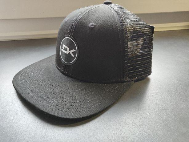 Czapka z daszkiem Dakine Team Player Ballcap/ Trucker czarna