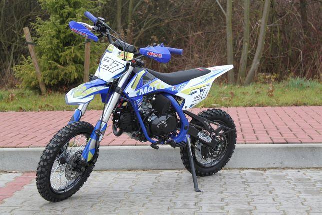 CROSS XMOTOS XB-27 110 ccm E-start Transport/Raty 0%