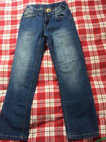 Spodnie chłopięce 146 nowe