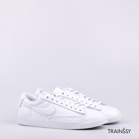 Кроссовки оригинал! Nike blazer low le,AV9370-111, 39 размер