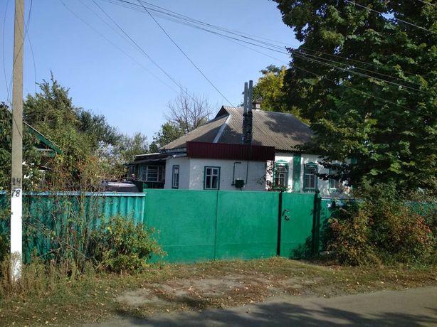 Продам будинок смт.Лосинівка