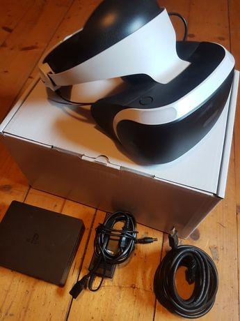 PlayStation vr okulary ps4 model V2