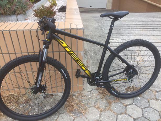 Bicicleta Flame 29 Deed