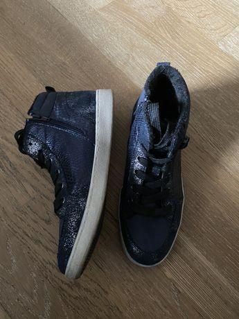 Деми ботинки, туфли, кроссовки