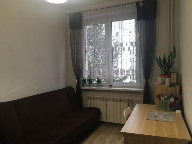 Jednoosobowy pokój do wynajęcia w centrum Gliwic (ul. Konarskiego)