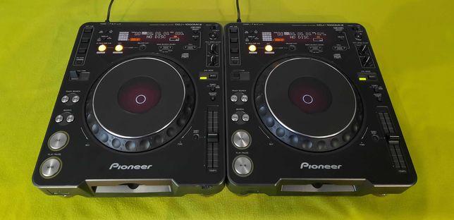 PIONEER CDJ 1000 mk2/mk3 Cdj 800/850/900 Djm Skup Zamiana
