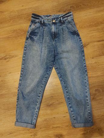 Mom jeans House denim