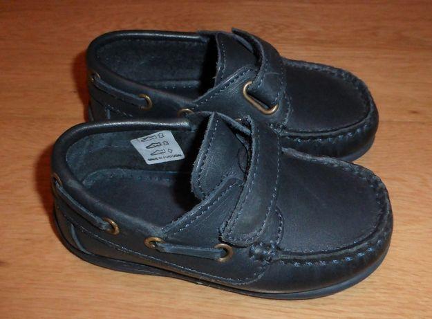 Sapatos Vela nº23
