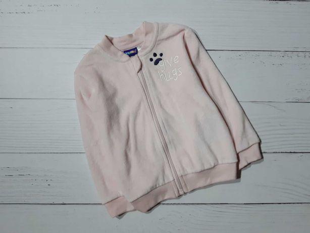 Джемпер для девочки от Германского бренда Luрilu.