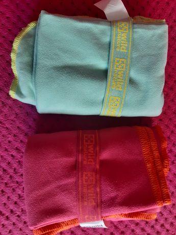 2 toalhas ginasio novas nunca usadas. Valor conjunto