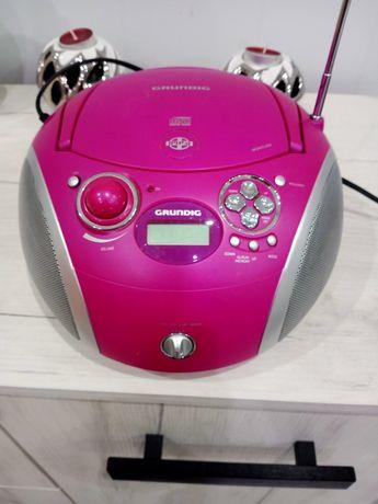 Radio Grundig CD,USB,radio