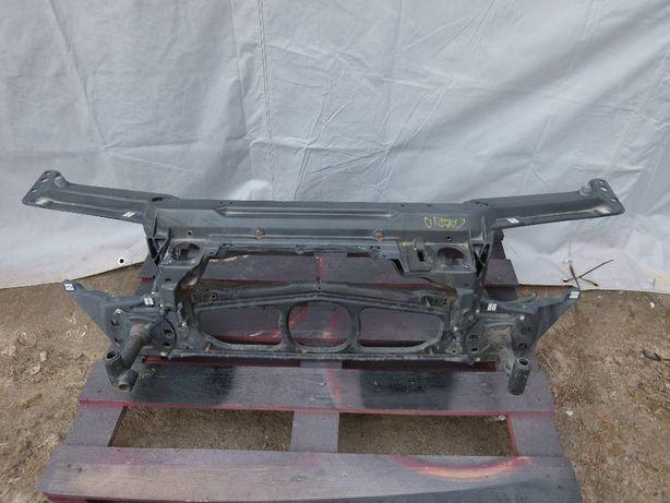 Bmw e46 cabrio pas przedni , wzmocnienie