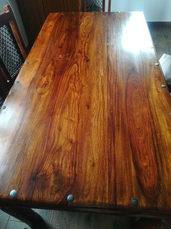 Sprzedam Stół drewniany