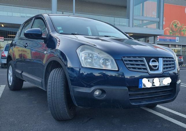 Nissan Qasqhai 2006