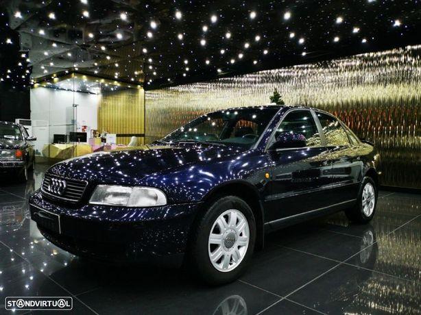 Audi A4 1.6 Ambiente
