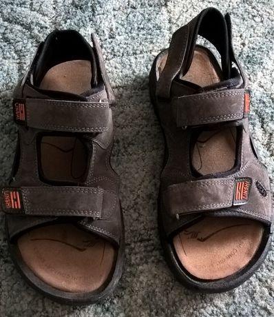 Sandały męskie;-)